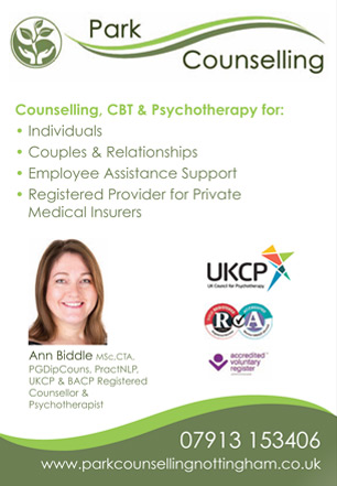 private counselling